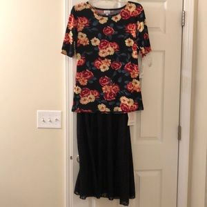 LLR Gigi and Lola outfit